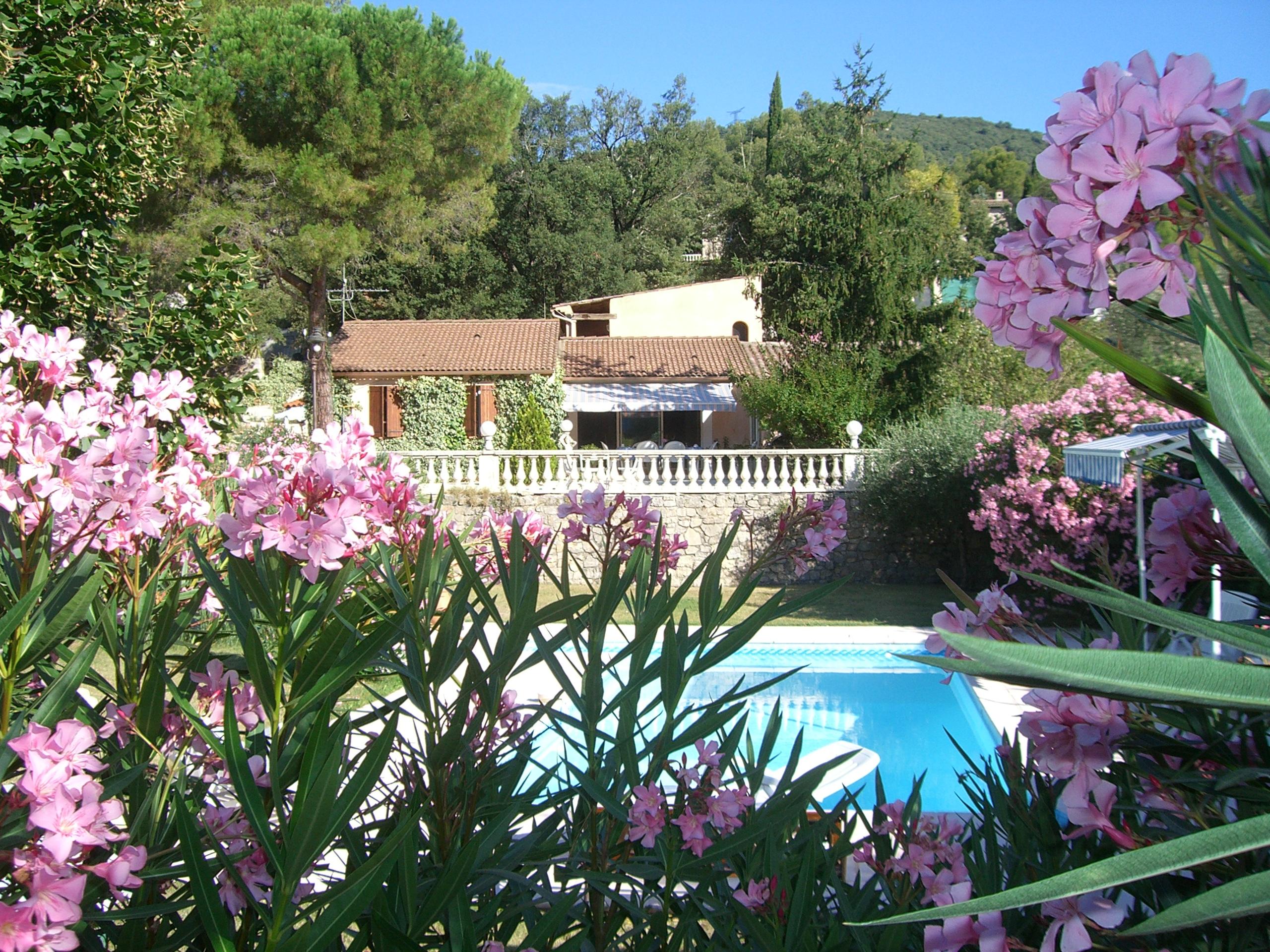 Villa Squadra,Chambres d'hôtes de Charme Le Tignet, Pays de Grasse